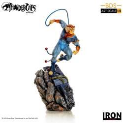 Tygra BDS Art Scale 1/10 Iron Studios (Thundercats)