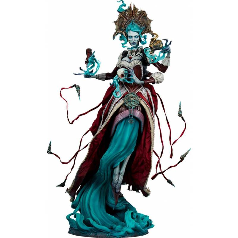 Ellianastis The Great Oracle Premium Format 1/4 Sideshow Collectibles (Court of the Dead)