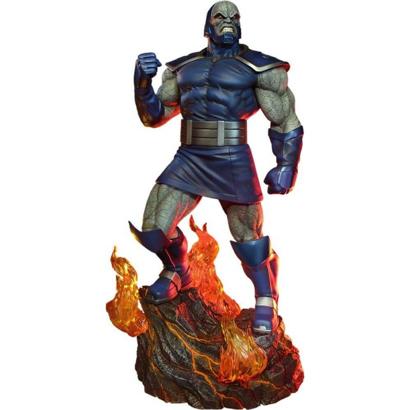 Darkseid Tweeterhead Super Powers Collection (DC Comics)