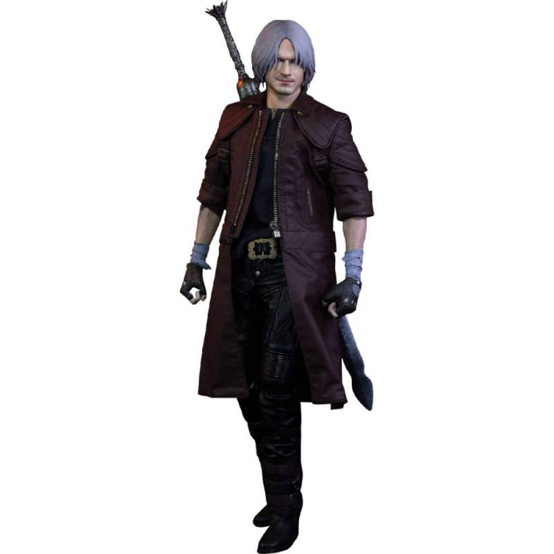 Dante Asmus Collectible Toys (Devil May Cry 5)