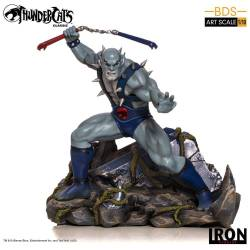 Panthro BDS Art Scale 1/10 Iron Studios (Cosmocats)
