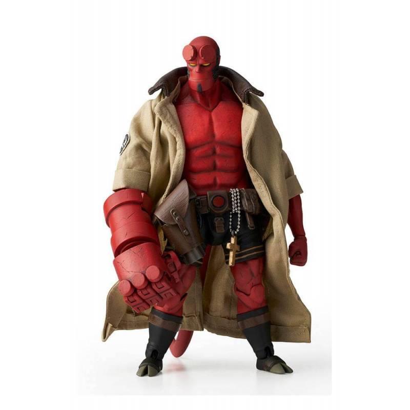 Hellboy 1000toys 1/12 (Hellboy)