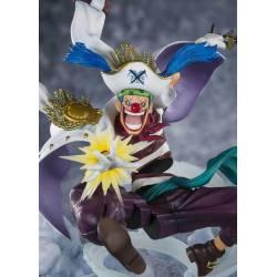 Buggy Figuarts Zero Paramount War (One Piece)