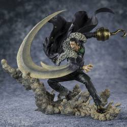 Sir Crocodile Figuarts Zero Bandai Tamashii Nations Paramount War (One Piece)