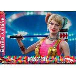Harley Quinn Hot Toys MMS565 (Birds of Prey)