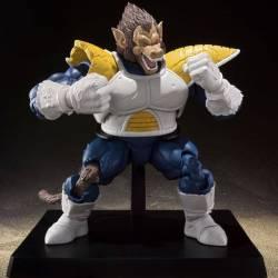Great Ape Vegeta SH Figuarts figurine 35 cm (Dragon Ball Z)