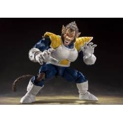 Great Ape Vegeta SH Figuarts (Dragon Ball Z)