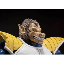 Great Ape Vegeta SH Figuarts Bandai Tamashii Nations (Dragon Ball Z)