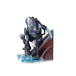 Mr. Freeze DC Collectibles Rogues Gallery (DC Comics)