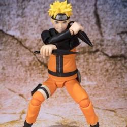 Naruto Uzumaki SH Figuarts (Naruto Shippuden)