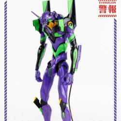 Robo-Dou Eva Test Type-01 ThreeZero (Evangelion New Theatrical Edition)