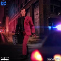 Double Face One:12 Mezco (DC Comics)
