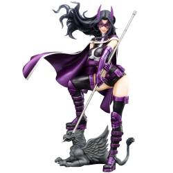 Huntress Bishoujo Kotobukiya 2nd edition (DC Comics)