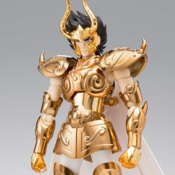 Saint Cloth Myth EX Capricorn Shura OCE Original Color Edition (Saint Seiya)