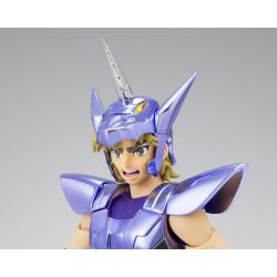 Saint Cloth Myth Unicorn Jabu Revival (Saint Seiya)