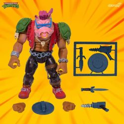 Bebop Super7 Ultimates (Tortues Ninja)
