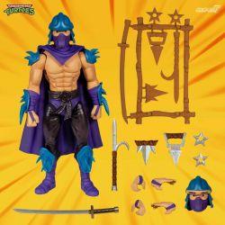 Evil Shredder Super7 Ultimates (Tortues Ninja)