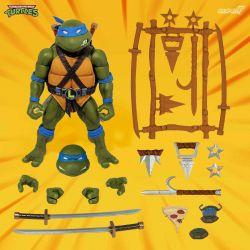 Leonardo Super7 Ultimates (Teenage Mutant Ninja Turtles)