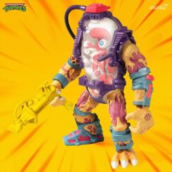 Mutagen Man Super7 Ultimates (Tortues Ninja)