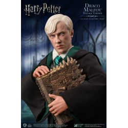 Draco Malfoy Teenager My Favorite Movie Star Ace Toys Deluxe Version (Harry Potter)