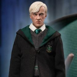Draco Malfoy Teenager My Favorite Movie Star Ace Toys School Uniform Version (Harry Potter)