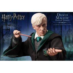 Draco Malfoy Teenager My Favorite Movie Star Ace Toys School Uniform Version (Harry Potter)