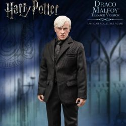 Draco Malfoy Teenager My Favorite Movie Star Ace Toys Suit Version (Harry Potter)