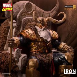 Odin BDS Art Scale 1/10 Iron Studios (Thor)