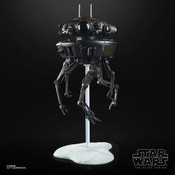 Imperial Probe Droid Black Series Hasbro (Star Wars Episode V)