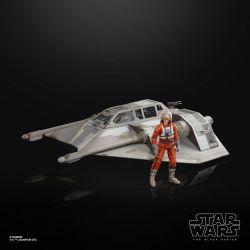 Snowspeeder Black Series Hasbro (Star Wars Episode V)