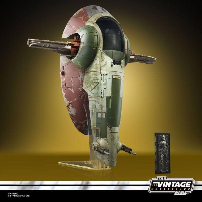 Boba Fett's Slave 1 Vintage Collection Hasbro (Star Wars Episode V)