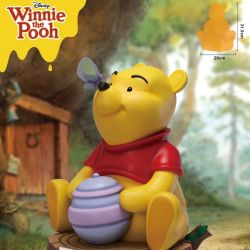 Winnie l'ourson Master Craft Beast Kingdom (Winnie l'ourson)