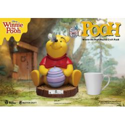 Winnie the Pooh Master Craft Beast Kingdom (Winnie the Pooh)