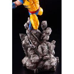 Wolverine Kotobukiya Fine Art (X-Men)
