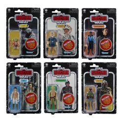 Retro Collection 2020 10 cm Hasbro Retro Collection (Star Wars Episode V)