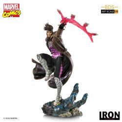 Gambit BDS Art Scale 1/10 Iron Studios (X-Men)