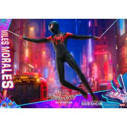 Miles Morales Hot Toys MMS567 (Spider-Man New Generation)