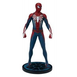 Spider-Man Pop Culture Shock Advanced Suit (Marvel's Spider-Man)