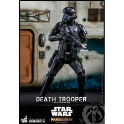 Death Trooper Hot Toys TMS013 (Star Wars The Mandalorian)