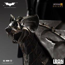 Batman Art Scale 1/10 Iron Studios Deluxe (The Dark Knight)