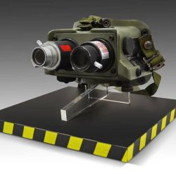Ecto-Goggles Hollywood Collectibles Group Prop Replica (SOS Fantômes)