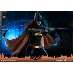 Batgirl Hot Toys VGM40 (Batman Arkham Knight)