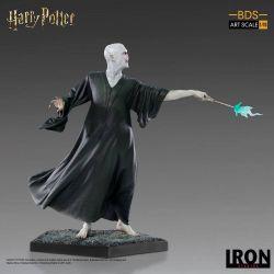 Voldemort BDS Art Scale 1/11 Iron Studios (Harry Potter et la Coupe de feu)