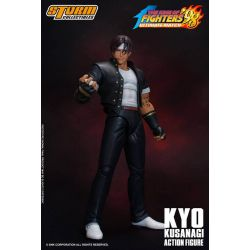 Kyo Kusanagi Storm Collectibles Ultimate Match (King of Fighters 98)