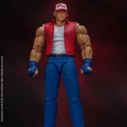 Terry Bogard Storm Collectibles Ultimate Match (King of Fighters 98)