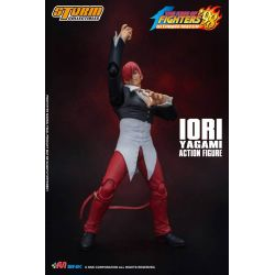 Iori Yagami Storm Collectibles Ultimate Match (King of Fighters 98)