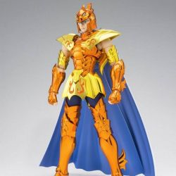 Saint Cloth Myth EX Sea Horse Byan (Saint Seiya)