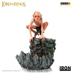 Gollum Art Scale 1/10 Iron Studios Deluxe (The Lord Of The Rings)
