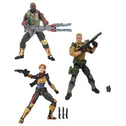 Classified Series 2020 Wave 1 (GI Joe)