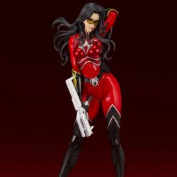 Baroness Bishoujo Kotobukiya The Crimson Strike Team Red Version PX Exclusive (GI Joe)